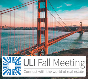 ULI Fall Meeting 2015