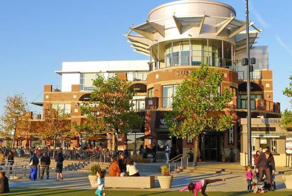 National Harbor Maryland Design Architect