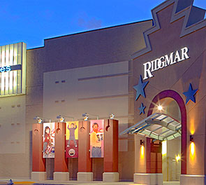 Ridgmar Mall Fort Worth, Texas