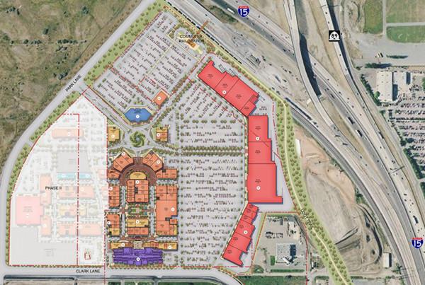 Station Park Farmington, Utah inPLACE Design Architect