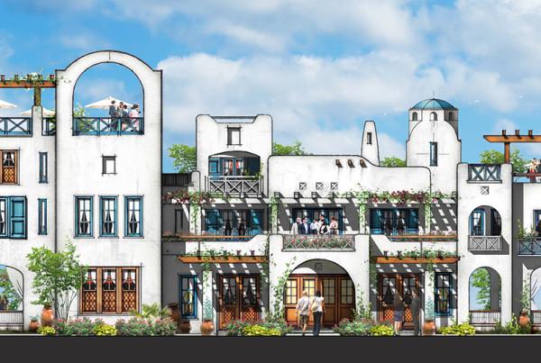 Guyantian Bailu Bay Resort Master Plan Yangpu Hainan Chiina Design Architect