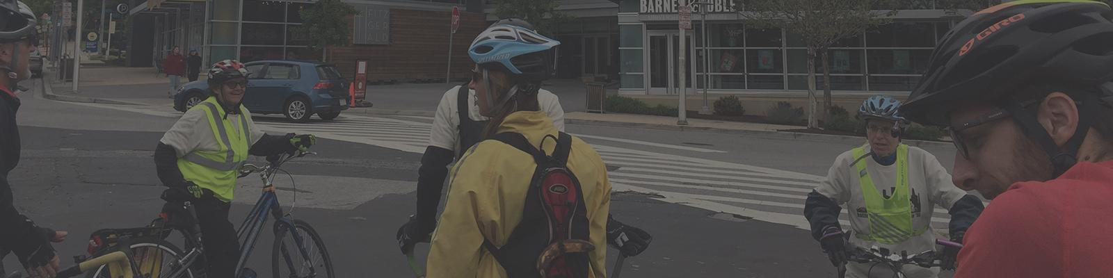 Urban Farm Bike Ride 2016