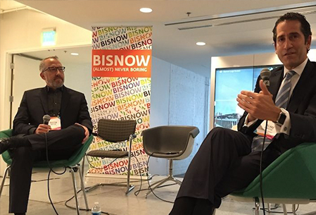 Bisnow inPLACE Design Blake Cordish The Cordish Companies