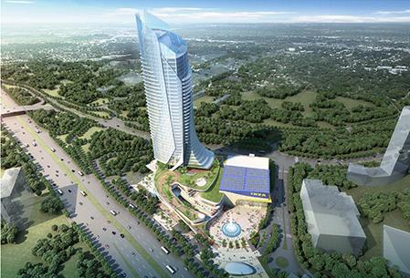 Design Architect Anatolium Marmara inPLACE Design