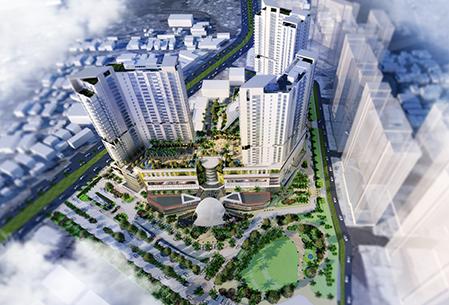 The Avenue Jakarta Indonesia | inPLACE Design