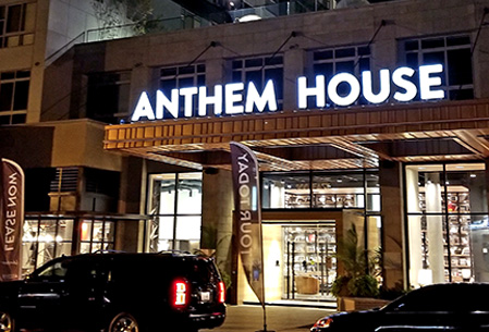 Anthem House inPLACE Design