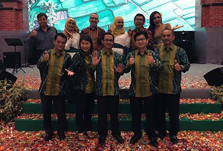Royal Venya Launching Ceremony | inPLACE Design