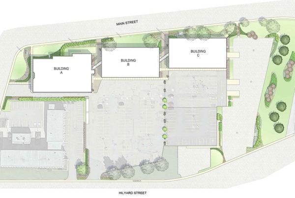 Hilyard Landscape inPLACE Design
